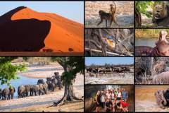 Namibia-Kleingruppe